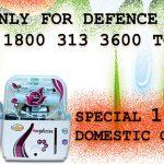 AquaFresh for Defense Employee