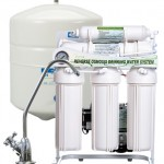 Aqua Fresh - Reverse Osmosis Drinking Water System