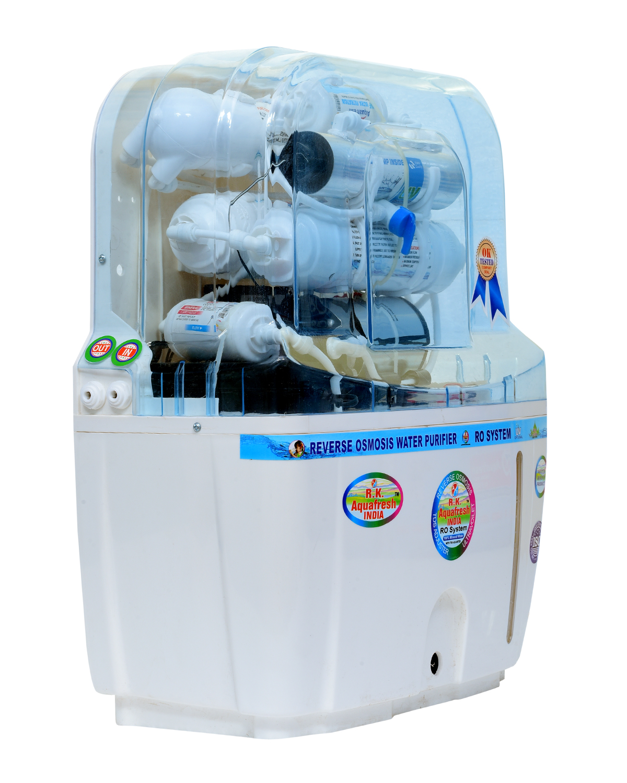 R K Aqua Fresh India Swift 12 Ltrs 14 Stage Advanced