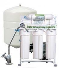 Aqua Fresh - Reverse Osmosis Drinking Water System
