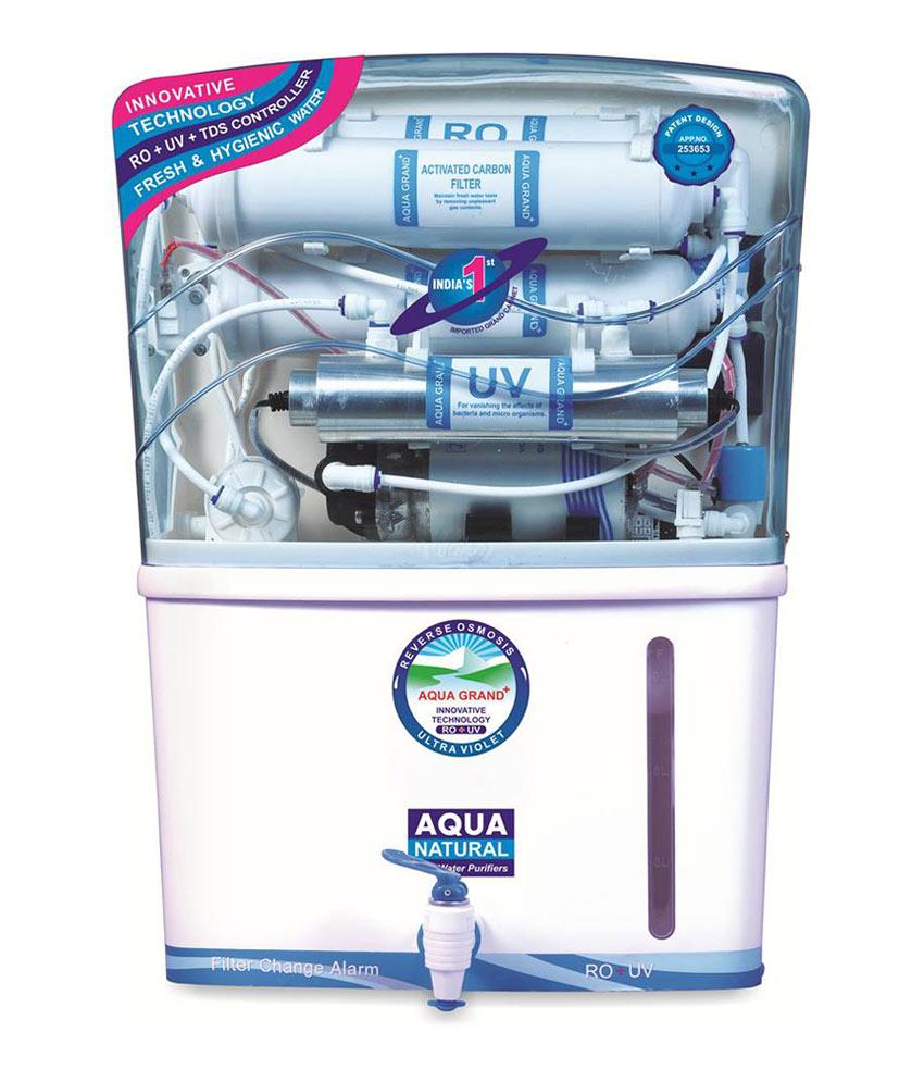Aquafresh India RO System